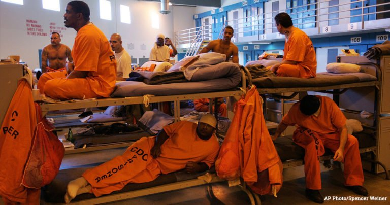 modern day prisons Modern-day debtors' prisons: the ways court-imposed debts punish people for being poor february 2014.